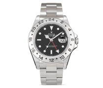 1998 pre-owned Explorer II Armbanduhr, 40mm