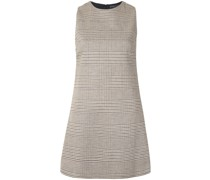 Kleid mit Karomuster