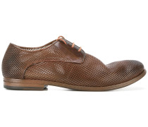 Perforierte Derby-Schuhe - men
