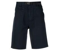 Shorts mit Schnallenverschluss