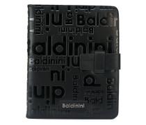iPadHülle mit LogoPrägung