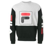'Urban-Line Jamie' Sweatshirt mit rundem Ausschnitt