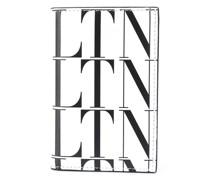 Portemonnaie mit VLTN-Print