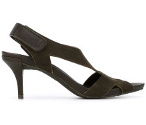 'Macey' Sandalen mit Cut-Outs - women