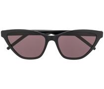'SL333' Cat-Eye-Sonnenbrille