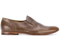 Loafer mit elastischen Einsätzen