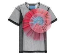 'Rainbow Twist' T-Shirt