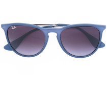 'Erika' Sonnenbrille - unisex - Acetat/metal