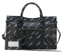 Classic City All Over Small tote