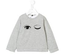 'Wink' Sweatshirt