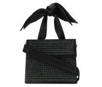 Gewebte 'Copacabana' Handtasche
