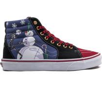 'Sk8-Hi Nightmare Before Christmas' Sneakers