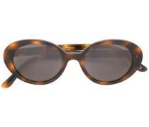 'Parquet' Sonnenbrille in Schildpattoptik