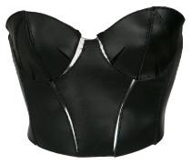 sweetheart corset