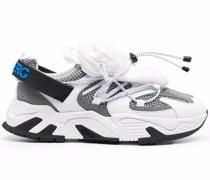Sneakers mit Taschendetail