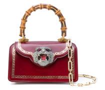 mini Gatto top handle satchel