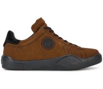 'Wave Bourbon' Sneakers