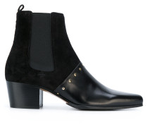 Artemisia ankle boots