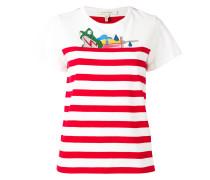 Gestreiftes 'Julie Verhoeven' T-Shirt