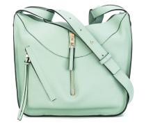 'Hammock' Handtasche - women - Leder