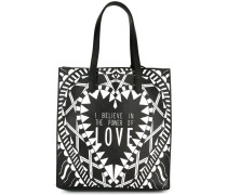 'Power of Love' Shopper