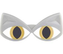'Yazbukey 3 C3' Cat-Eye-Sonnenbrille