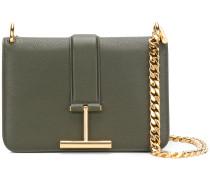 T-buckle handbag