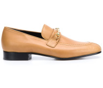 Verzierte Loafer