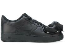 COMME des GARÇONS x Nike Air Force 1 applique sneakers