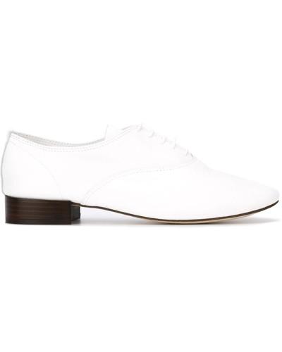'Zizi' Oxford-Schuhe
