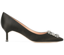 'Hangisi' Kitten-Heel-Pumps