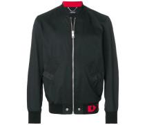 J-GATE bomber jacket