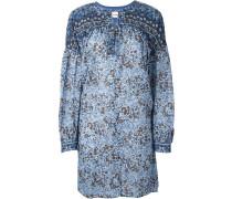 """Kleid mit """"Boho Floral""""-Print"""
