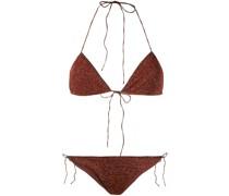 Bikini mit Knoten