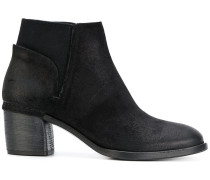 slip-on ankle boots