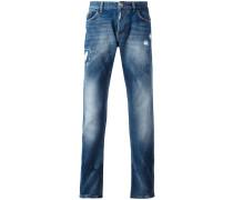 Jeans mit geradem Bein - men - Baumwolle - 31