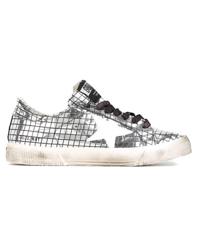 golden goose damen 39 may 39 sneakers 30 reduziert. Black Bedroom Furniture Sets. Home Design Ideas