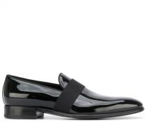 Loafer mit elastischem Riemen