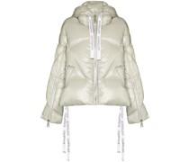 Iconic padded jacket