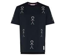 Mr. Thom Icon T-Shirt
