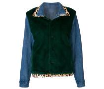Jeans Celeste jacket