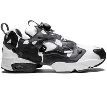 x Mita x Bape 'Instapump Fury' Sneakers