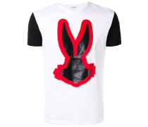 T-Shirt mit Bugs-Bunny-Print - men - Baumwolle