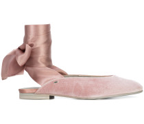 Flanca ballerina shoes