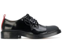 Oxford-Schuhe aus Leder