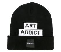 'Art Addict' Beanie