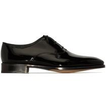 Spitze Earl Oxford-Schuhe