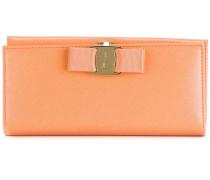 Vara bow folded wallet