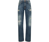 Jackson Straight-Leg-Jeans