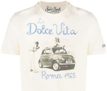 'Dolce Roma' T-Shirt